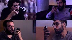 El viral vídeo de Juventud Sin Futuro contra la violencia