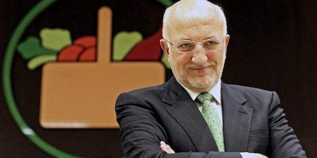 Ruz cita a Juan Roig, presidente de Mercadona, para acreditar si el PP defraudó a Hacienda en