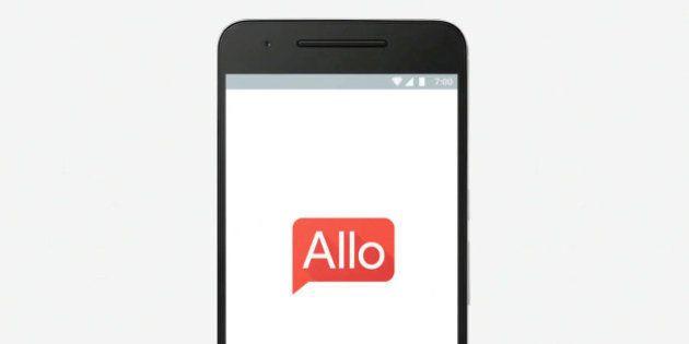 Qué es y cómo funciona Allo, el sistema de mensajería instantánea de