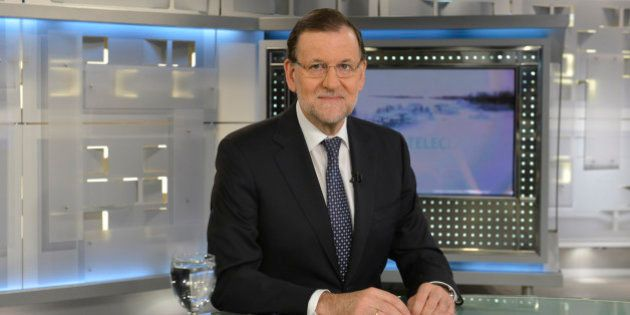 ¿Rajoy no sabe cuál es la deuda de España? Mofas en Twitter por su