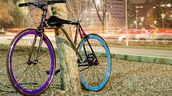 Un joven entra en un centro de inserción por hurtar una bicicleta y no resolverse su