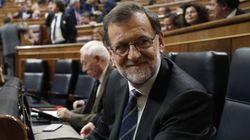 El discurso de Rajoy, en 10