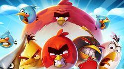 'Angry Birds 2': ¿cuál es el secreto del éxito de los pájaros