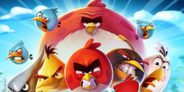 'Angry Birds 2': ¿cuál es el secreto para que los pájaros furiosos sigan triunfando seis años