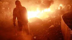 El presidente ucraniano promete cambiar las leyes que causaron las