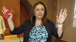 Dimite la directora de la Alhambra tras ser acusada de