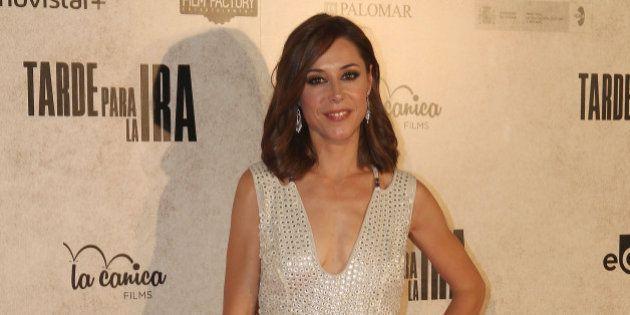 La española Ruth Díaz, mejor actriz de la sección Horizontes de