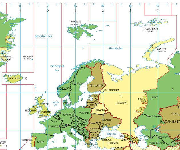La racionalización de los horarios en España: ¿conviene regresar a la hora de