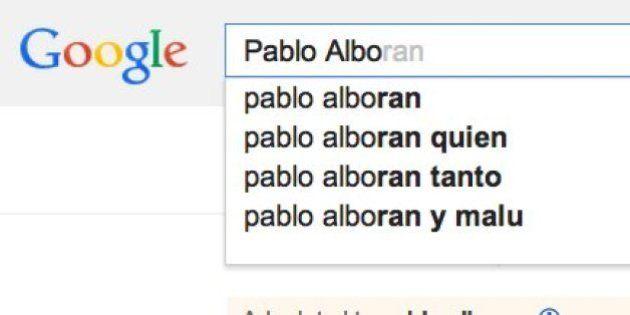 Lo más buscado en Google en