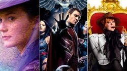 Estrenos: lo nuevo de 'X-Men', el clásico 'Madame Bovary' y 'Es la