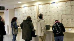 España sigue a la cabeza del desempleo en la