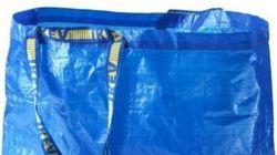 Tu próxima bolsa de Ikea ya no será