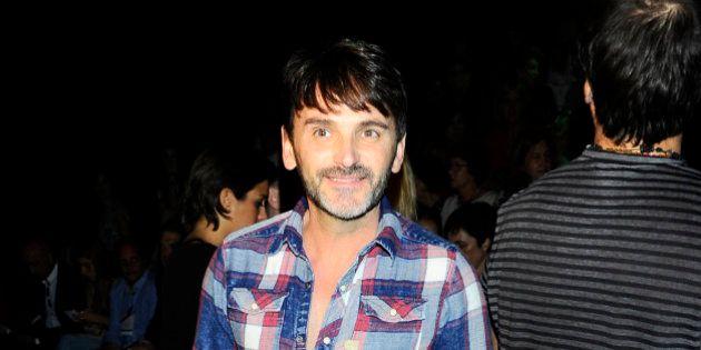 El actor Fernando Tejero, 'trending topic' tras un tuit sobre su homosexualidad y