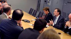 Rajoy pedirá el rescate si siguen las tensiones sobre la