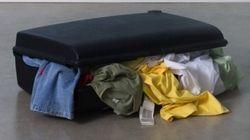 Claves para llenar tu maleta cuando vas a