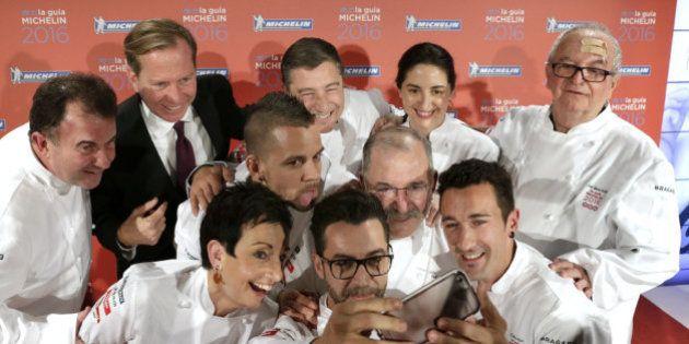 Estrellas Michelín 2016: dónde están y cuáles son los mejores restaurante de