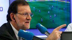 La excusa de Rajoy para no participar en debates