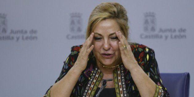 Valdeón presenta su renuncia irrevocable por triplicar la tasa de alcoholemia mientras