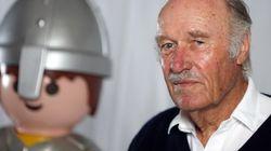 Muere Horst Brandstätter, el propietario de Playmobil, a los 81