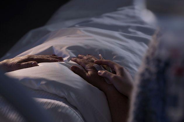 La eutanasia, en el banquillo de los