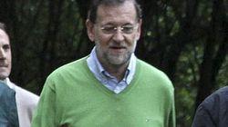 Rajoy no comparecerá tras el despacho de mañana con el