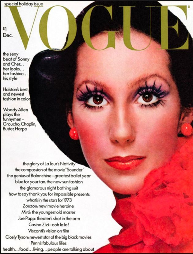 Cher cumple 70 años: un repaso a sus grandes
