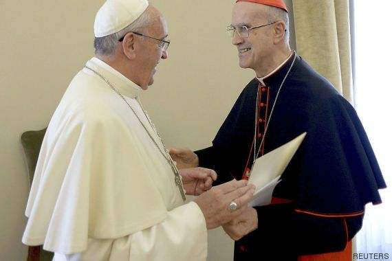 Mi verdad sobre la era de los 3 Papas: Entrevista exclusiva a Tarcisio
