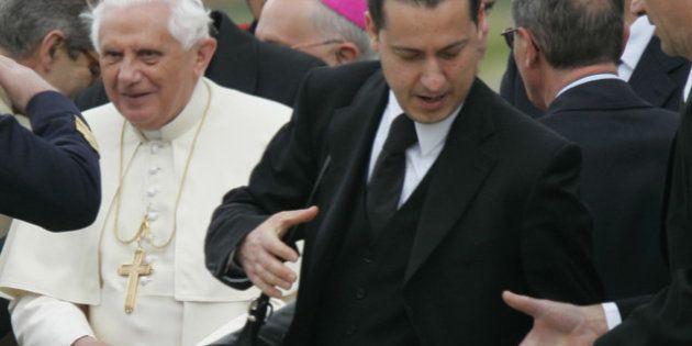 Vatileaks: El mayordomo del papa y un cómplice serán juzgados por robo de