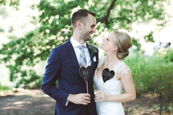 396c413d3 21 parejas que decidieron casarse a solas y se alegran de haberlo ...