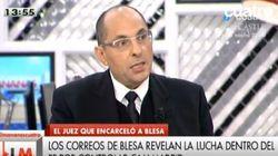 Elpidio Silva carga contra la Fiscalía por no investigar el caso