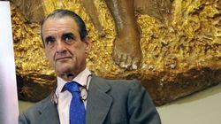 Dos altos cargos de la Fundación Francisco Franco avalan la fianza de Mario