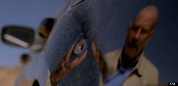 Breaking Bad: droga dura para la televisión (FOTOS,