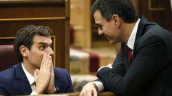 Pedro Sánchez explora una investidura sin