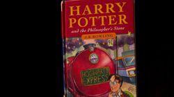 Lectura sanadora de Harry