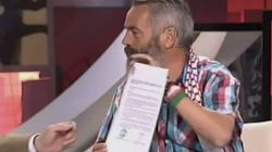 Sánchez Gordillo se defiende de las acusaciones de los medios