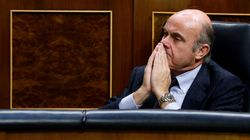 De Guindos acudirá al Congreso esta semana para aclarar el caso