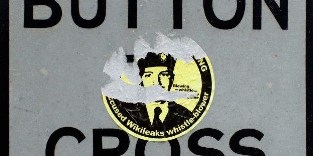 Manning, condenado por revelar crímenes de guerra sin responsables
