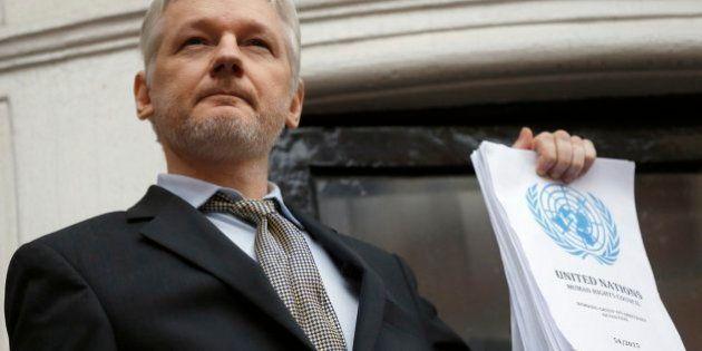 Diez años de Wikileaks: secretos, conspiraciones y un hombre
