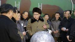 Corea del Norte insta a Estados Unidos a reconocerle como potencia