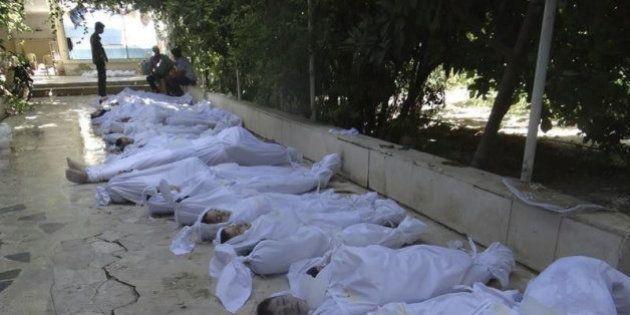 El Consejo de Seguridad de la ONU se reúne de urgencia tras la matanza en