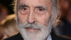 Muere el actor Christopher Lee a los 93