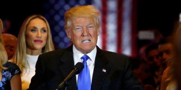 Trump atribuye la desaparición del EgyptAir a un ataque