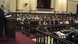 Rubalcaba presentará una moción de censura si el presidente no
