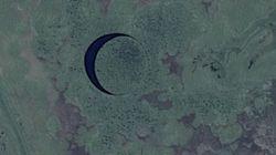 Aseguran haber encontrado un OVNI gracias a Google