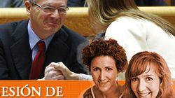 Gallardón oculta a las diputadas del PP la ley del