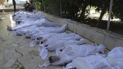 La ONU, incapaz de investigar el ataque químico de