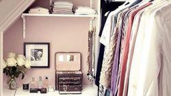 Cómo mejorar tu armario: 10 ideas para ganar espacio
