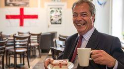 Farage no tiene 'ni idea' de qué pasará si gana el