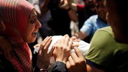 Casi la cuarta parte de los muertos en Gaza son