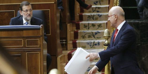 Las resoluciones sobre Cataluña centran el punto y final del
